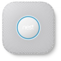 Nest Protect Rook en koolmonoxide melder