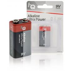 Alkaline Batterij 9 V 1-Blister