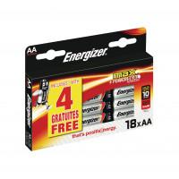 Alkaline Batterij AA Max-Blister