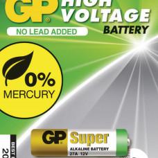 Alkaline Batterij 27A 12 V Super 1-Blister