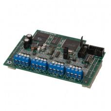 AlphaVision XL comm. print (4 Bussen)