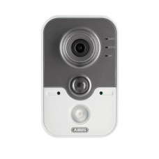 ABUS IP-videobewaking 2MPx WLAN Compacte Binnen-Camera (TVIP11561)