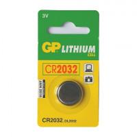 Lithium batterij CR2032