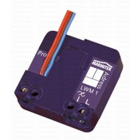 SAIX12 Lamp-/dimmer microModule on/off/dim
