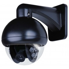 Smartwares HD pan-tilt dome camera uitbreidingsset (DVR722C)