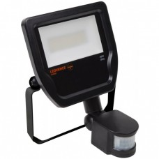 Ledvance Floodlight LED 20W 830 Black IP65 Sensor