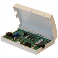 AlphaVision IP + GPRS alarmoverdrager in kunststof behuizing